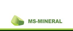 M - S - Mineral.